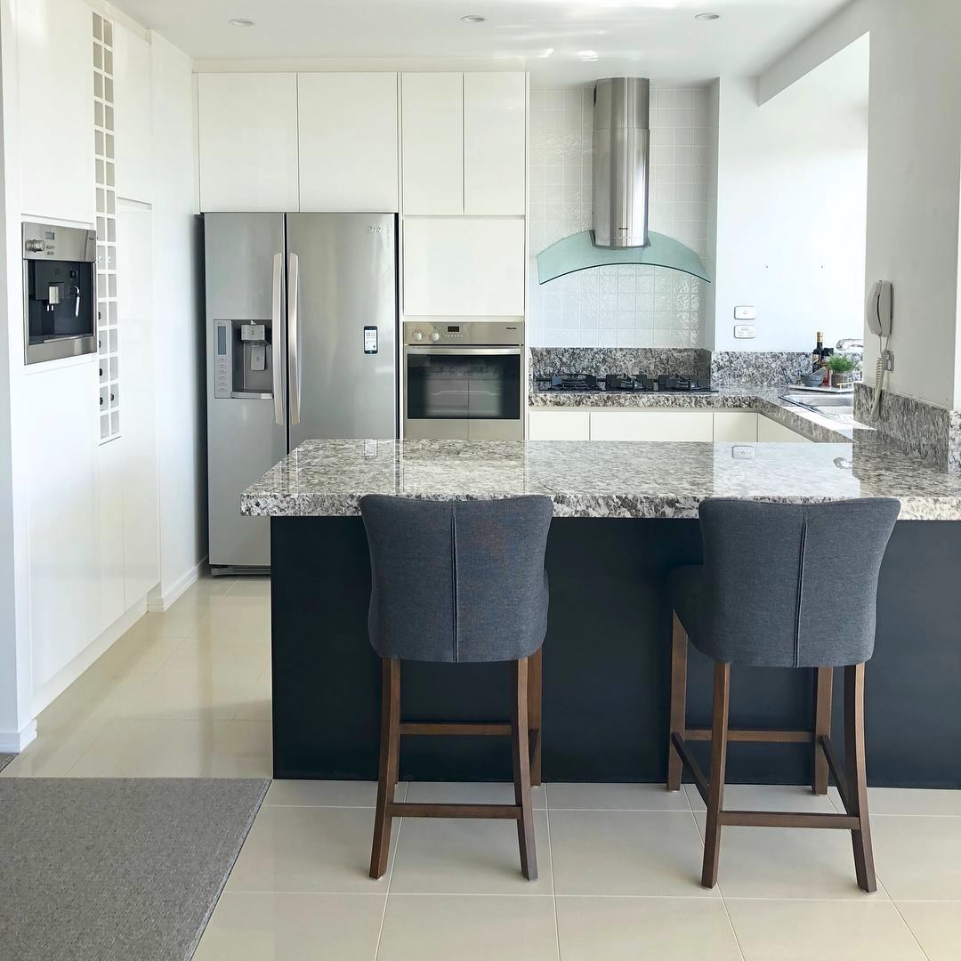 Ambition Kitchens and Joinery